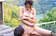 JavHD.com Ayumi Shinoda 篠田あゆみ in gorgeous outdoor sex scenes