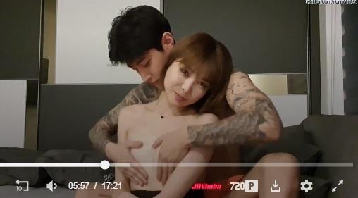 Korean BJ 2020011808 - Alina Li