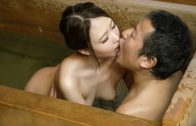 Erito Traditional Beauty's Anal Vacation