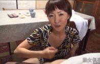 Jukujo-club 8009 熟女倶楽部 町村小夜子