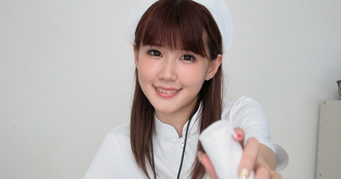(VR) MAXVRH-014 HQ 60fps 担当ナースはボクの彼女!Kotone Suzumiya 涼宮琴音
