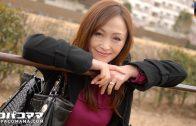Pacopacomama 112410_246 美山蘭子 Ranko Miyama カラオケボックス生姦