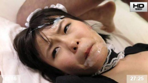 Bukkake For Thick Maid Ai Mashiro ましろあい