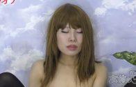 Nyoshin n2043 女体のしんぴ あんな / ディルドを挿入したままクリオナ / B: 84 W: 58 H: 83