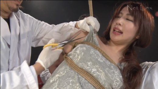 Tokyo-Hot n1096 東京熱 一刀両断 Kasumi Iwasaki 岩崎香澄