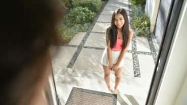Avery Black – Hot Asian Daughter