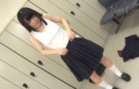 Tokyo n1144 – Small girl and huge penis – 松山莉緒 Rio Matsuyama
