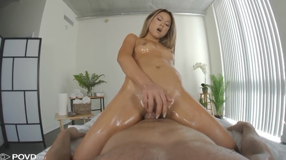 Lulu Chu - she on top of being super sexy