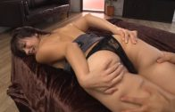 The Japan girl confines her endless libido – Uncensored Leaked