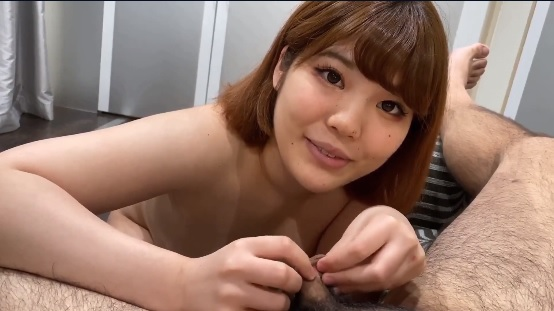 The girls have beautiful faces with a lot of semen found in a cafe