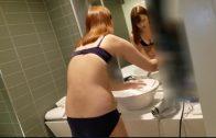 Having sex with private Japan schoolgirls