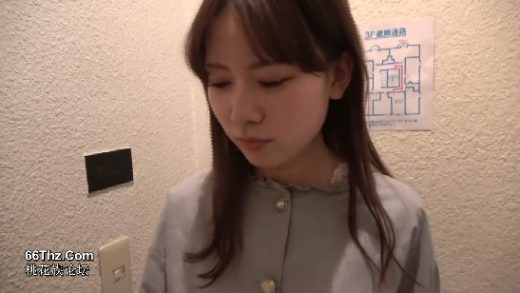 Beautiful and sexy 21 year old Japan girl
