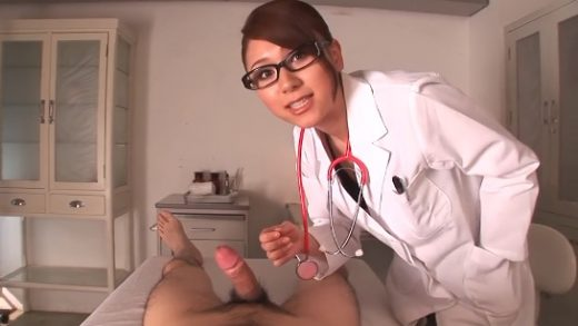 Female Japan nurses learn to have sex
