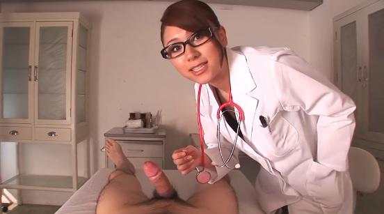 Female Japan nurses learn to have sex