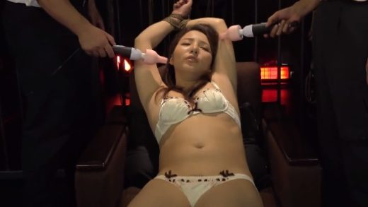 Japan Beautiful girl crying while being raped - guro porn