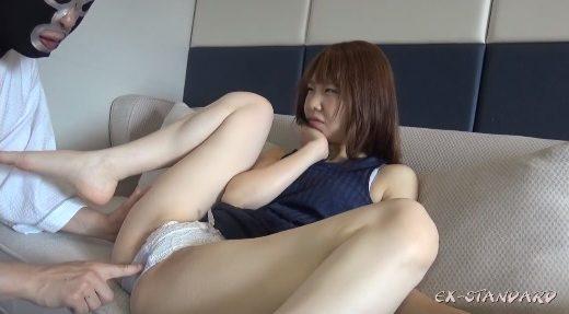 Japan Naughty Creampie Cutie girl - JAV gangbang