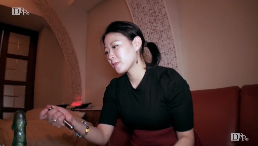 Japan woman get excited about your first sex toy (jav 1080p)