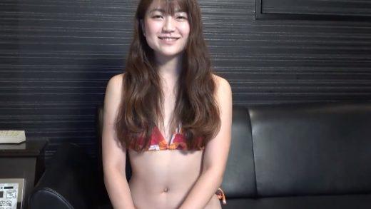 Japanese amateur first shot - JAV solo
