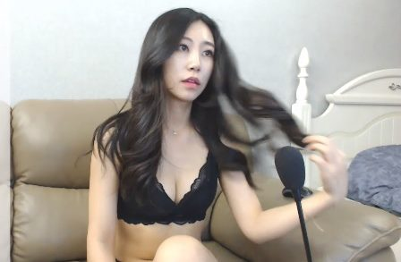 Korean Girl wearing sailor female outfit very sexy - Part 2