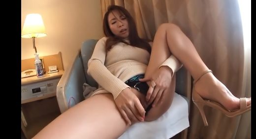 Lustful Japan woman has abstained from sex for 2 weeks