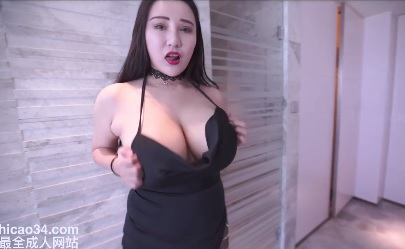 Model knelt to let the director fuck - chinese granny porn