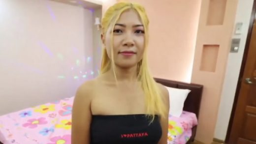 Pattaya Fuck Leads To Much-Wanted Cream in Thailand