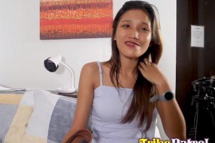 Philippines girl needs big cock