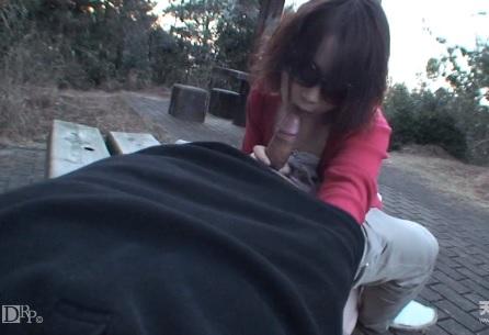 Private porn video of an Japan amateur couple