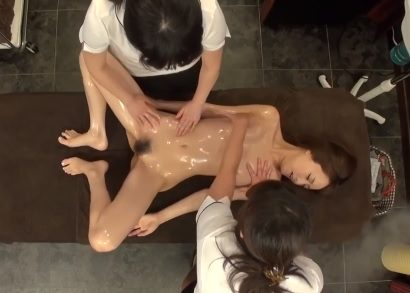 Royal class sex massage in Japan