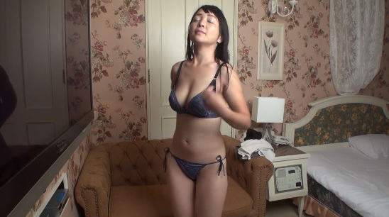 Shaved Japanese pussy becomes super sensitive