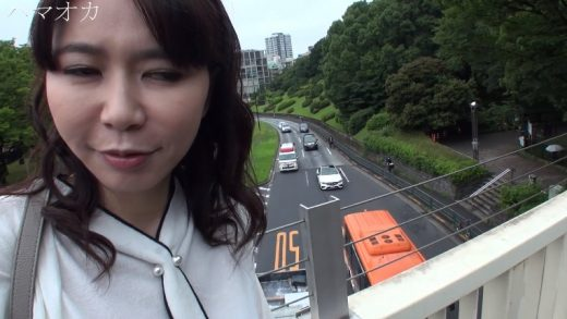 52 year old Japanese woman forced by someone else to have sex