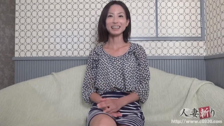 A Father-Son Threesome with 37 years old Japan woman