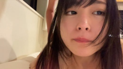 Beautiful Japan girl finally gets sperm shot in her vagina