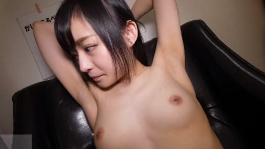 Beautiful Japan girl licking anus