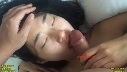 Female lewd students in Taiwanese art school