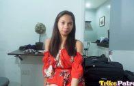 Filipina Creampie