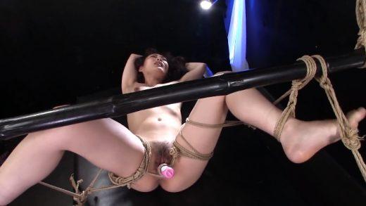 Japan girl Gets Her Morning Anal Fuck