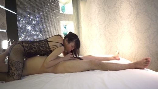 Japanese girls have very strong sexual desires