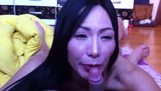 Korean Big Tit Play