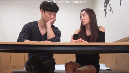 Korean Wife Who Knows Male Taste