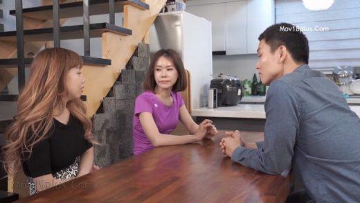 My Korean Girlfriends Mother 4