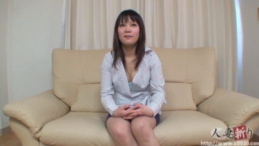 Squirts From Japan Anal