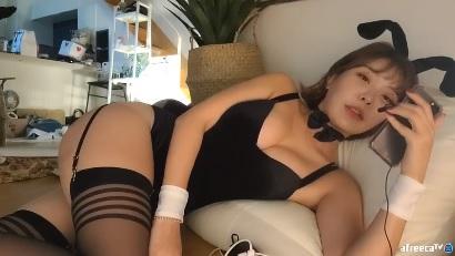 Sweet Korean GirlFriend
