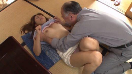 Sweet sexy Japan school uniform roleplay - Uncensored Leaked