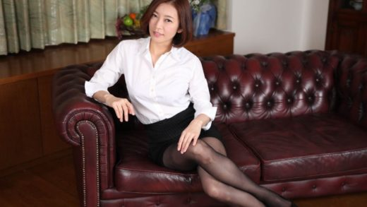 The Sexy Japanese Teacher