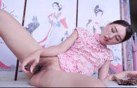 The master photographer of Hongkong goddess