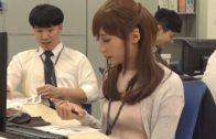 6000Kbps FHD DASD-780 Japan girl getting a job at a female lingerie maker