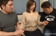 Hidden Camera in Japan Housewife's home