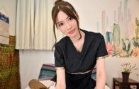 (VR) KIWVR-191 top class selling sex Japanese girl