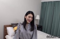 24 year old Japan girl gasps for big cock